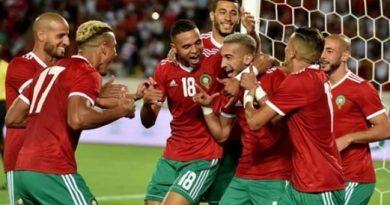 فوز صعب لمنتخب المغرب على نظيره كوت ديفوار