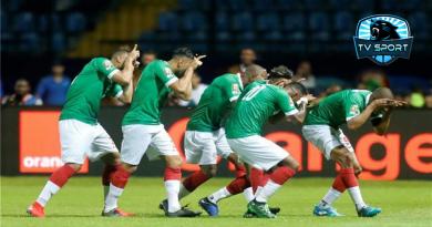 مدغشقر تضرب نيجيريا بثنائية وتتاهل لثمن نهائي امم افريقيا