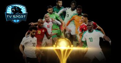 برنامج الدور ثمن النهائي من كأس إفريقيا