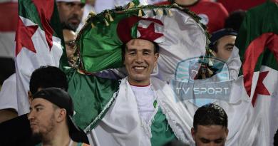 نقل المشجعين الجزائريين لمصر