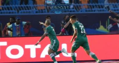 الجزائر تفوز على الكوت ديفوار بركلات الترجيح