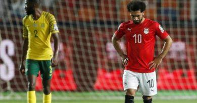 مصر تودع أمم أفريقيا