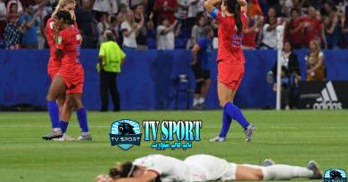 مونديال السيدات: أميركا في النهائي عبر إنكلترا