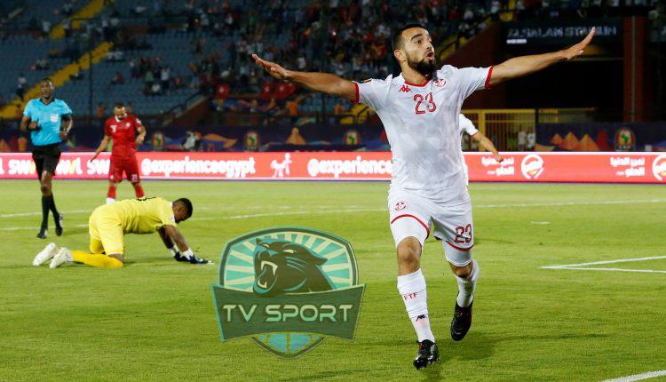 تونس تفوز على مدغشقر