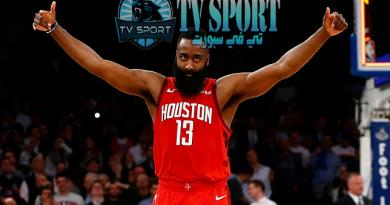 جيمس هاردن سيغيب عن مونديال السلة