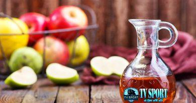 فوائد خل التفاح للبشرة...والآثار الجانبية له