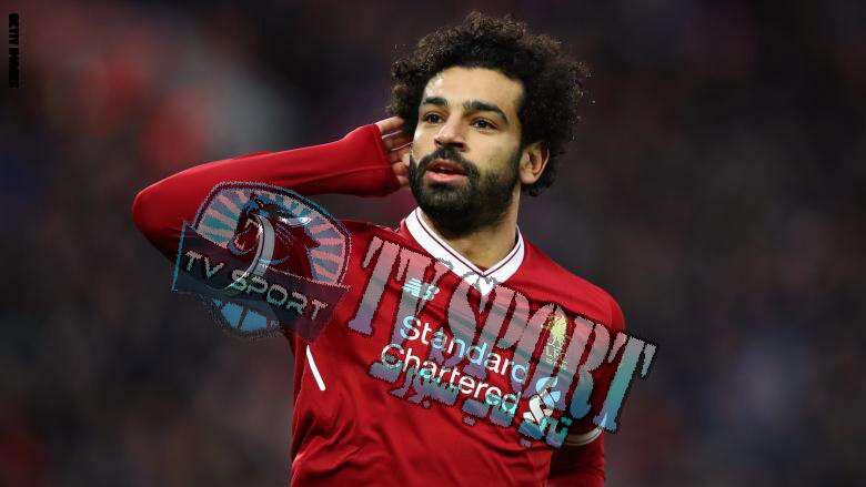 محمد صلاح-tv-sport