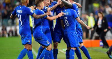 المنتخب اللإيطالي
