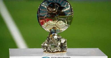 انطلاق العد العكسي لجائزة الكرة الذهبية