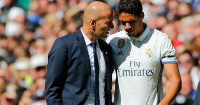 ريال مدريد يعول على فاران من أجل ضم مبابي إلى ريال مدريد