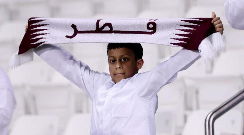 قطر تستعد لانطلاق خليجي 24