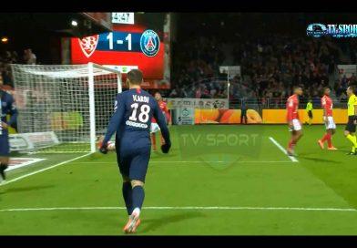 """إيكاردي """"السوبر"""" يهدي الباريسي فوزاً معقداً"""