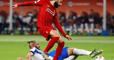 محمد صلاح افضل لاعب في المندياليتو