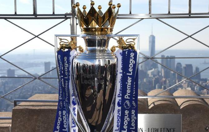 تعليق مباريات الدوري الإنكليزي الممتاز حتى الثالث من أبريل