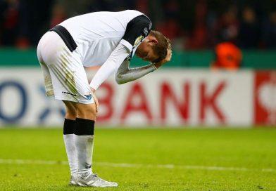 أول لاعب ألماني مصاب يحكي تجربته مع فيروس كورونا