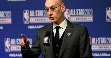"""عودة الـ""""NBA"""" لازالت غير مضمونة بحسب رأي سيلفر"""