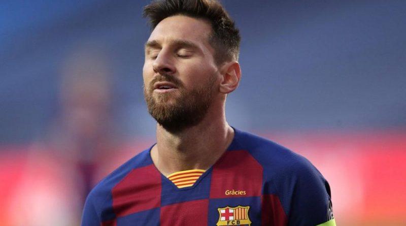مباراة برشلونة وبايرن …المَذلة التي كشفت كل شيء