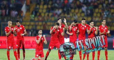 تونس تقصي غانا
