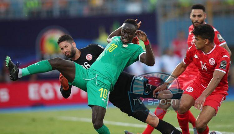 تونس و السنغال