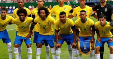 البرازيل 2019