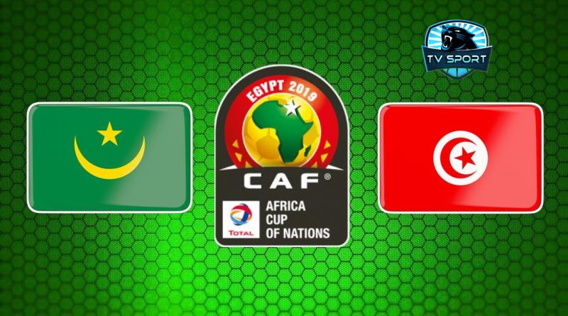 تونس ضد موريتانيا