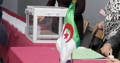 موعد تاريخي للجزائرين:تحديد 12 ديسمبر موعدا للإنتخابات الرئاسية
