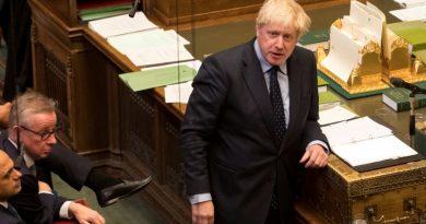بريطانيا تفشل في مغادرة الاتحاد الأوروبي