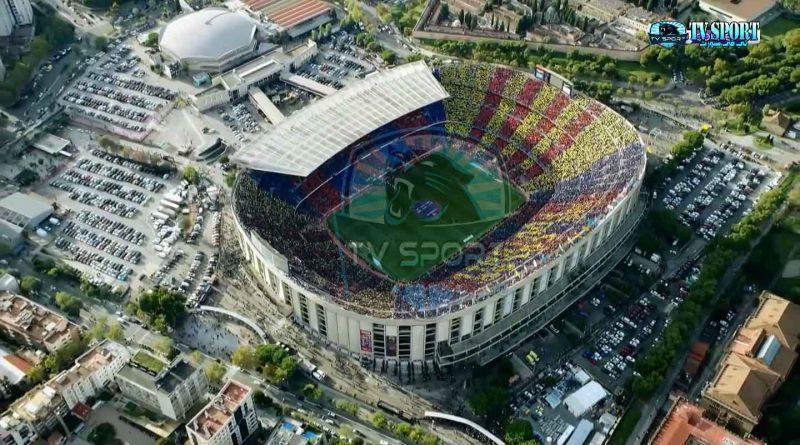 رابطة الدوري الإسباني تطلب نقل الكلاسيكو إلى مدريد