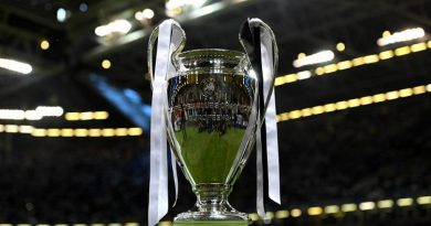 كأس دوري ابطال اوروبا