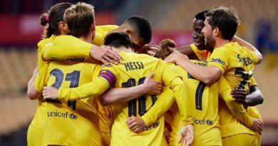 برشلونة ينضم لدوري السوبر الأوروبي